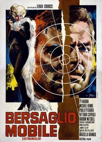 Death on the Run - Image: Bersaglio mobile