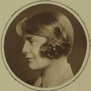 Betty Morgan (politician) - Betty Morgan