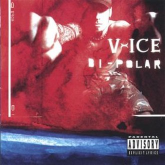Bi-Polar (Vanilla Ice album) - Image: Bi Polar
