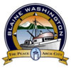 Official seal of Blaine, Washington