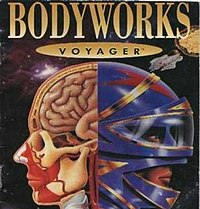 Bodyworks Voyager - Mission in Anatomy