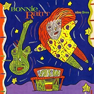 Nine Lives (Bonnie Raitt album) - Image: Bonnie Raitt Nine Lives