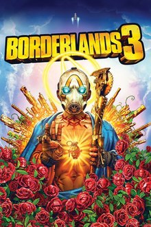 Borderlands 3 Wikipedia
