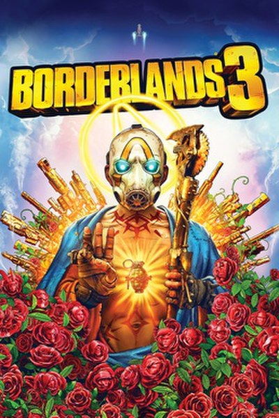 Picture of a game: Borderlands 3