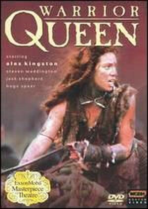 Boudica (film) - Image: Boudica DVD cover