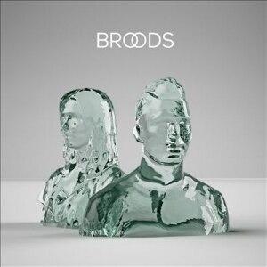 Broods (EP) - Image: Broods – Broods
