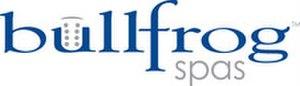 Bullfrog International - Image: Bullfrog international logo