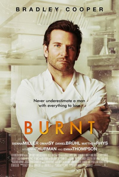 Picture of a movie: Burnt