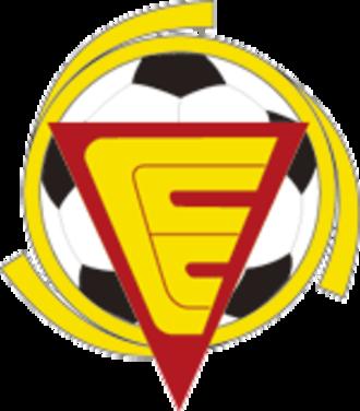 FC Enerhetyk Burshtyn - Image: Burshtyn