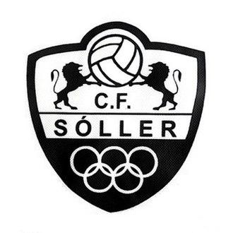 CF Sóller - Image: CF.Soller