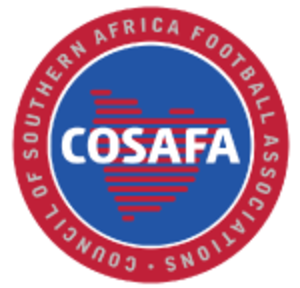 Council of Southern Africa Football Associations - Image: COSAFA logo