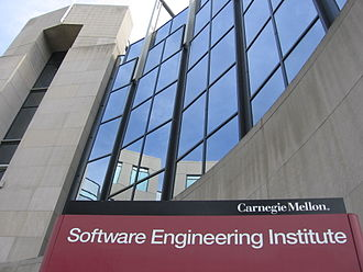 Software Engineering Institute - Image: Carnegie Mellon Software Engineering Institute