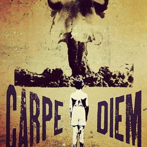 Carpe Diem Tour - Promotional poster for the tour