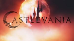 Castlevania (TV series) - Image: Castlevania netflix titlecard