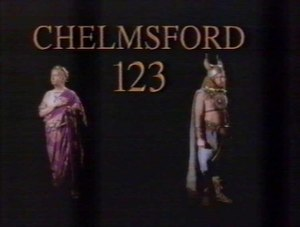 Chelmsford 123 - title screen