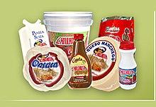 List of mexican brands wikipedia - Banco de alimentos wikipedia ...