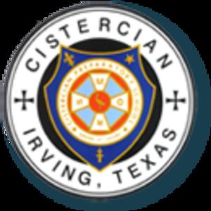Cistercian Preparatory School - Image: Cistercian Preparatory School logo