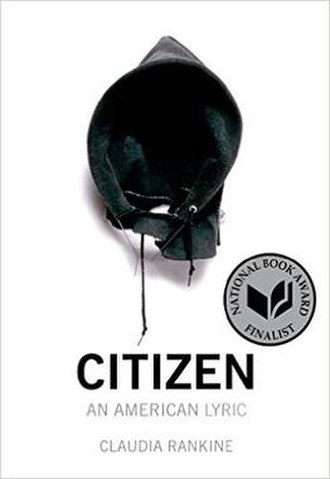 Citizen: An American Lyric - The cover of the American softback first edition