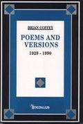 Poems and Versions 1929-1990, Coffey's last major publication.