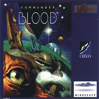 Commander Blood