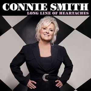 Long Line of Heartaches - Image: Connie Smith Long Line of Heartaches