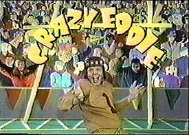 Crazy Eddie was known for its humorous advertising campaign, featuring Jerry Carroll.
