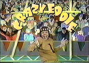 Crazy Eddie - Former New York radio DJ Jerry Carroll appeared in more than 7,500 commercials as a Crazy Eddie pitchman.