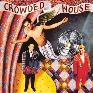 Crowded House (album) - Image: Crowded house ch