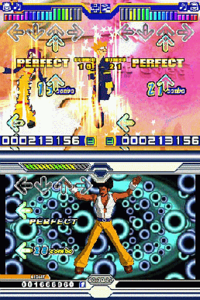 List of Dance Dance Revolution video games - Wikipedia