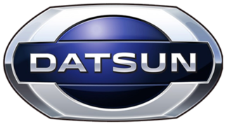 automobile brand of Nissan