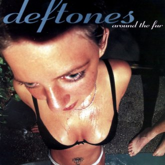 Around the Fur - Image: Deftones Around the Fur