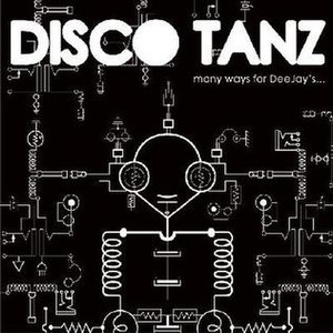 Disco Tanz - Image: Disco Tanz