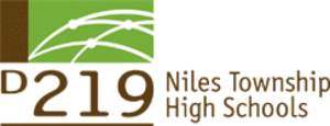 Niles Township High School District 219 - Image: District 219logo