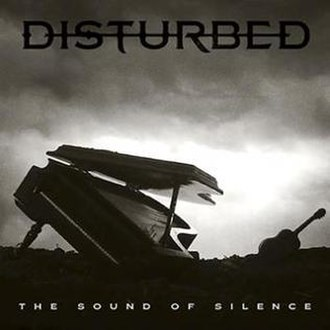 The Sound of Silence - Image: Disturbed The Sound of Silence