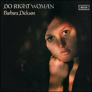 Do Right Woman - Image: Do Right Woman