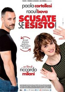 <i>Do You See Me?</i> (film) 2014 film by Riccardo Milani