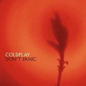 Don't Panic (Coldplay song) - Image: Dont Panic 1