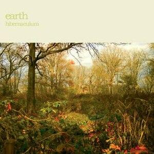 Hibernaculum (album) - Image: Earth hiber