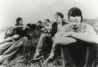 Elastica British rock band