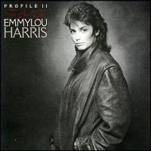 Profile II: The Best of Emmylou Harris - Image: Emmylou Harris Profile II