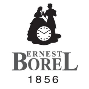Ernest Borel - Image: Ernest borel logo