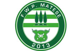 F.W.P. Matese - Image: F.W.P. Matese