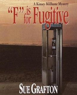 "<i>""F"" Is for Fugitive</i>"