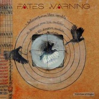 Theories of Flight - Image: Fates Warning Theories of Flight
