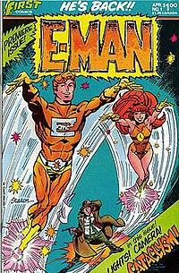 E-Man - Wikipedia
