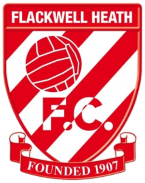 Flackwell Heath F.C. - Club logo