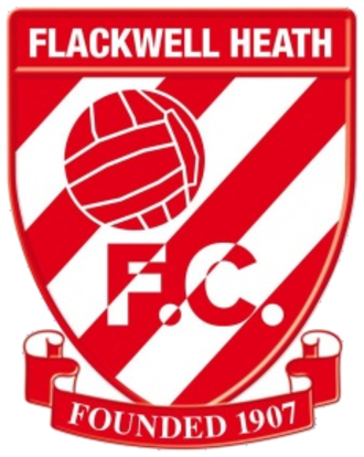 Flackwell Heath F.C. - Club logo