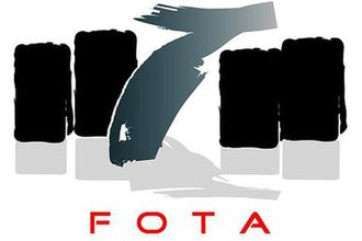 Formula One Teams Association - The logo of FOTA