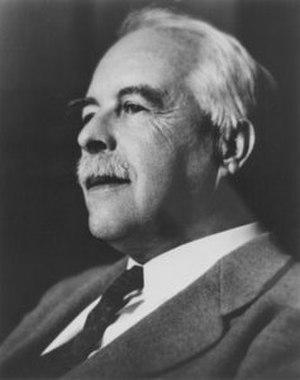 Gilbert N. Lewis - Image: Gilbert N Lewis
