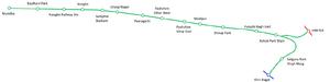 Green Line (Delhi Metro) - Green Line (Delhi Metro)